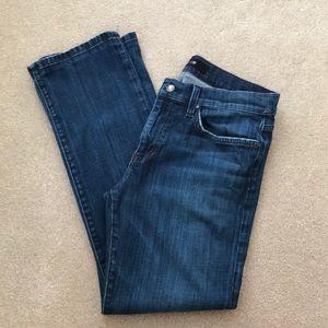 Joe's jeans men's size 33 waist inseam 29.5 in